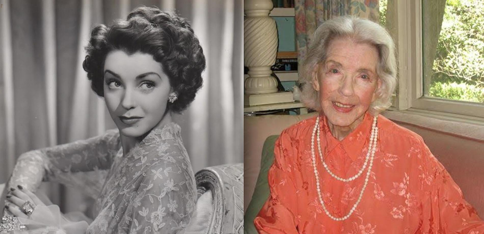 Marsha Hunt At 100: The Actress Recalls The Blacklist, Film Noir And Being Cast In Gone With The Wind - Moviemaker Magazine