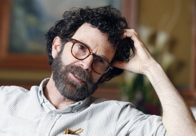 Charlie Kaufman I'm Thinking of Ending Things Antkind